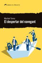 El despertar del navegant_Maribel Torres_Portada
