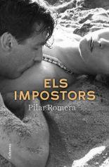 Els impostors_Pilar Romera_Portada