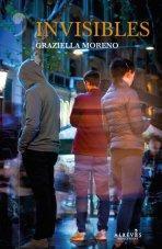 Invisibles_Graziella Moreno_portada